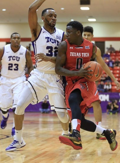 Mississippi State Bulldogs vs. Texas Tech Red Raiders - 11/20/15 College Basketball Pick, Odds, and Prediction