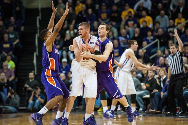 Northern Iowa vs. Loyola of Chicago - 3/7/15 College Basketball Pick, Odds, and Prediction