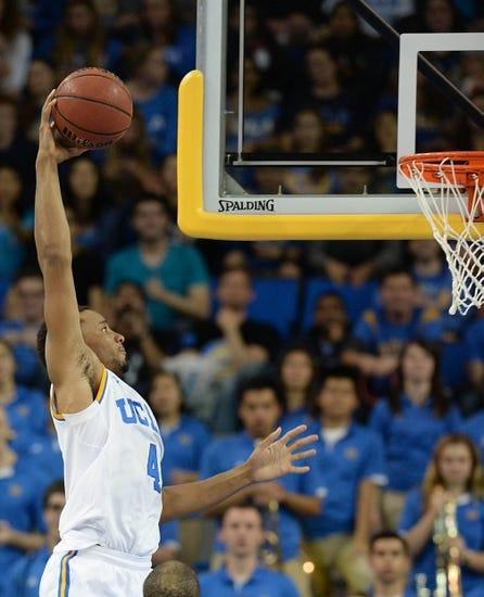 UCLA vs. Washington State - 3/1/15 College Basketball Pick, Odds, and Prediction