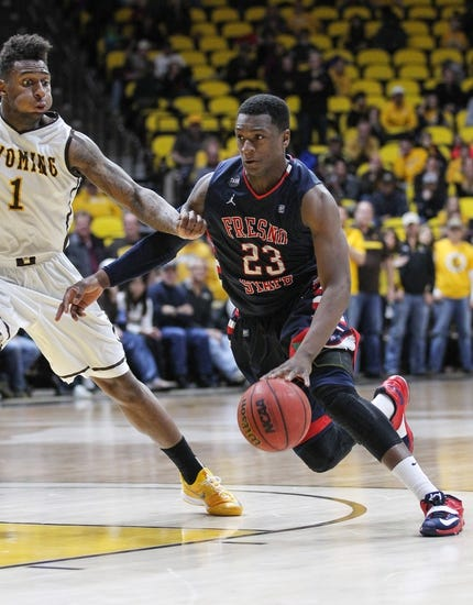 Oregon vs. Fresno State - 11/30/15 College Basketball Pick, Odds, and Prediction