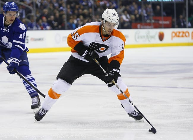 Fantasy Hockey 2014-15: Sleeper Picks 3/7/15