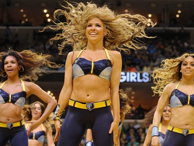 Grizzlies at Clippers - 4/11/15 NBA Pick, Odds, and Prediction