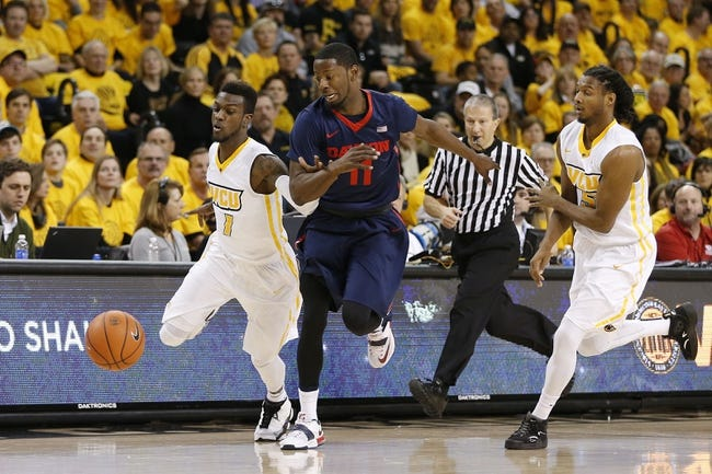 Dayton vs. Rhode Island - 3/3/15 College Basketball Pick, Odds, and Prediction
