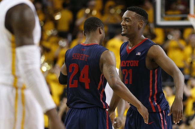 Rhode Island vs. Dayton A-10 Tournament - 3/14/15 College Basketball Pick, Odds, and Prediction