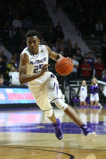 Kansas State vs. Columbia - 11/16/15 College Basketball Pick, Odds, and Prediction