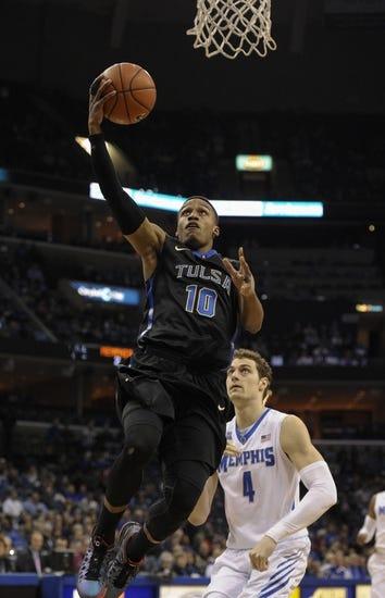 Tulsa vs. Wichita State - 11/17/15 College Basketball Pick, Odds, and Prediction