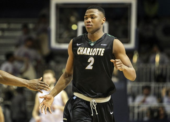 Charlotte vs. Rice - 3/9/16 C-USA Tournament Pick, Odds, and Prediction