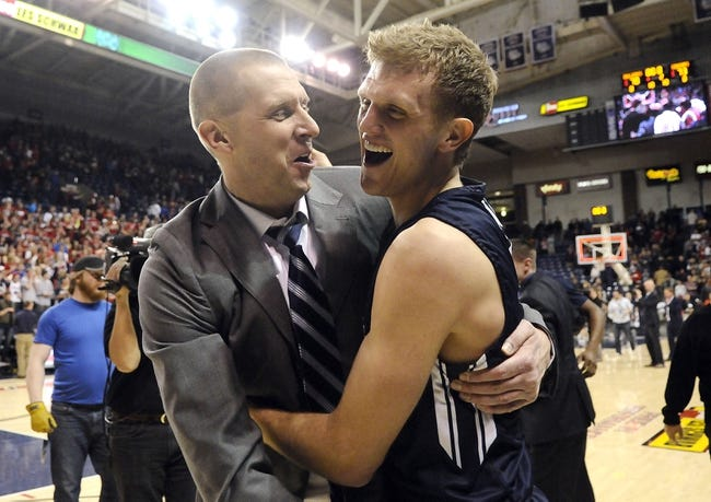 BYU vs. Portland - 3/9/15 WCC Semifinal Pick, Odds, and Prediction