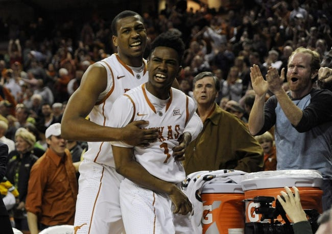 Texas vs. Kansas State - 3/7/15 College Basketball Pick, Odds, and Prediction