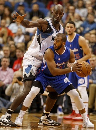 Los Angeles Clippers vs. Minnesota Timberwolves - 3/9/15 NBA Pick, Odds, and Prediction