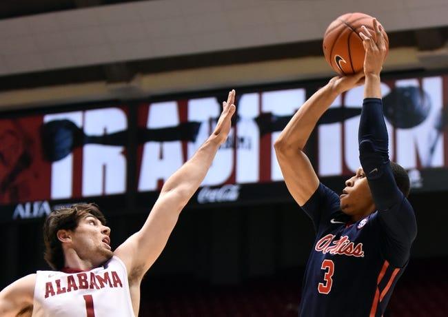 Ole Miss vs. Vanderbilt - 3/7/15 College Basketball Pick, Odds, and Prediction