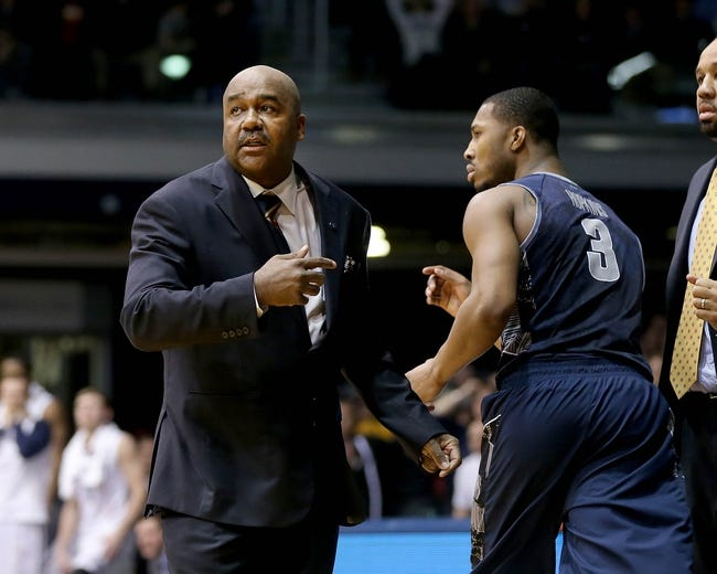 Georgetown Hoyas vs. Seton Hall Pirates - 3/7/15 College Basketball Pick, Odds, and Prediction