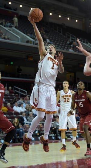 USC Trojans vs. SIU Edwardsville Cougars - 12/21/15 College Basketball Pick, Odds, and Prediction