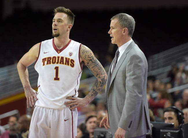 USC vs. Arizona State - 1/7/16 College Basketball Pick, Odds, and Prediction