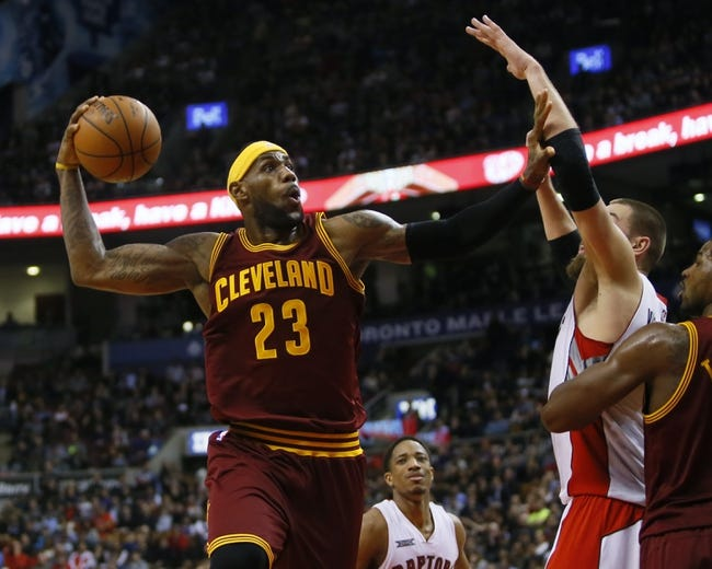 NBA News: Player News and Updates for 3/5/15