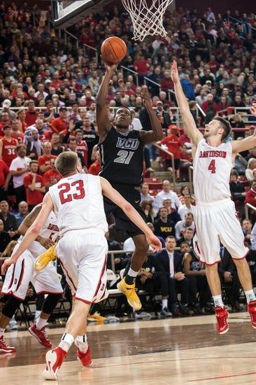 Davidson vs. VCU A-10 Tournament - 3/14/15 College Basketball Pick, Odds, and Prediction