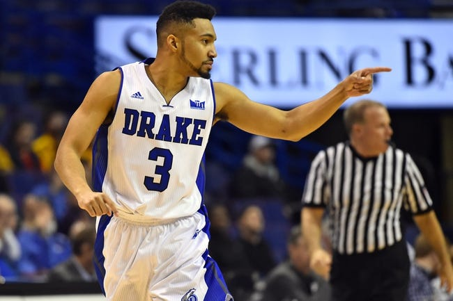 Bowling vs. Drake - 12/5/15 College Basketball Pick, Odds, and Prediction