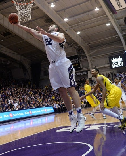Northwestern Wildcats vs. Fairfield Stags - 11/18/15 College Basketball Pick, Odds, and Prediction