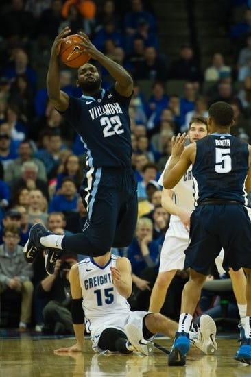 Villanova Wildcats vs. St. John's Red Storm - 3/7/15 College Basketball Pick, Odds, and Prediction