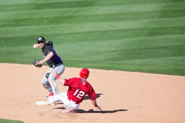 Los Angeles Angels vs. Colorado Rockies - 5/12/15 MLB Pick, Odds, and Prediction
