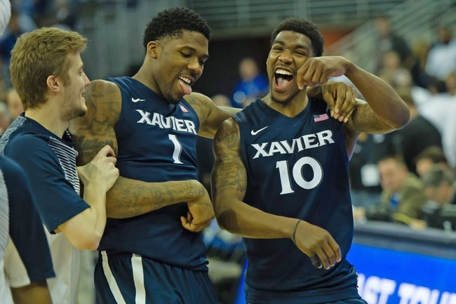 Creighton Bluejays vs. Xavier Musketeers - 2/9/16 College Basketball Pick, Odds, and Prediction