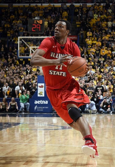 Saint Joseph's vs. Illinois State - 12/19/15 College Basketball Pick, Odds, and Prediction