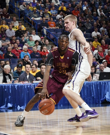 Loyola (CHI) vs. Toledo - 11/21/15 College Basketball Pick, Odds, and Prediction