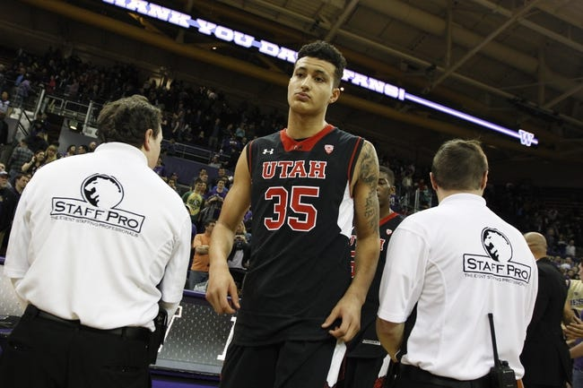 Utah vs. Stanford Pac-12 Tournament - 3/12/15 College Basketball Pick, Odds, and Prediction