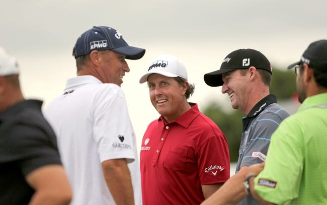 2015 Valero Texas Open: PGA Odds, Pick, Predictions, Dark Horses - 3/26/15