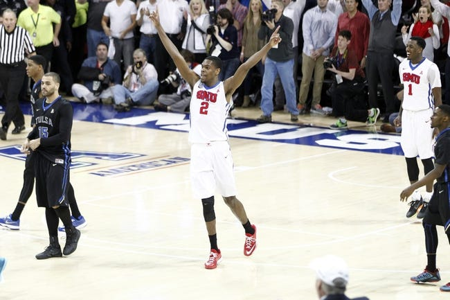 Tulsa vs. Houston AAC Tournament - 3/13/15 College Basketball Pick, Odds, and Prediction