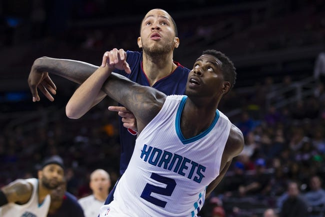 Hornets vs. Pistons - 4/1/15 NBA Pick, Odds, and Prediction