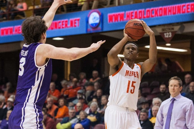 Appalachian State vs. Mercer - 11/27/15 College Basketball Pick, Odds, and Prediction