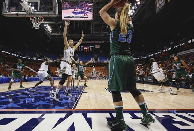 Tulsa Golden Hurricane vs. South Florida Bulls - 3/5/16 College Basketball Pick, Odds, and Prediction