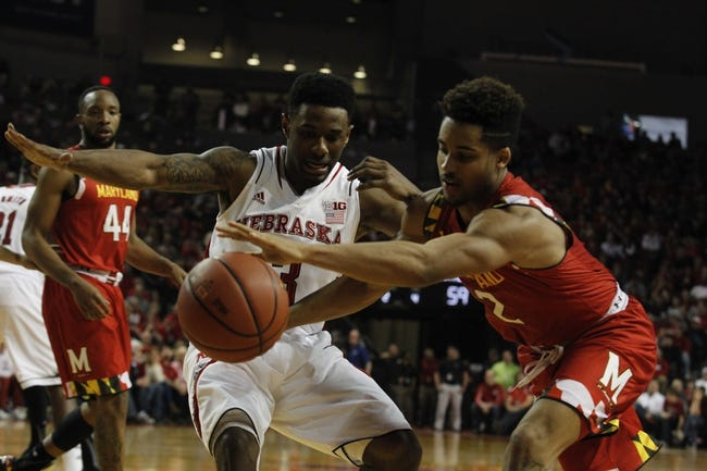 Nebraska vs. Maryland - 2/3/16 College Basketball Pick, Odds, and Prediction