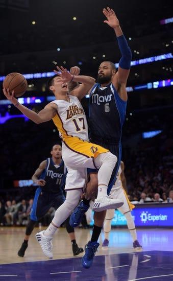 Los Angeles Lakers vs. Dallas Mavericks - 4/12/15 NBA Pick, Odds, and Prediction