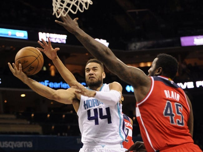 Wizards vs. Hornets - 3/27/15 NBA Pick, Odds, and Prediction