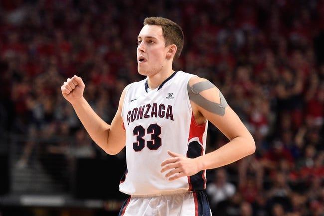 North Dakota State vs. Gonzaga - 3/20/15 NCAA Tournament Pick, Odds, and Prediction