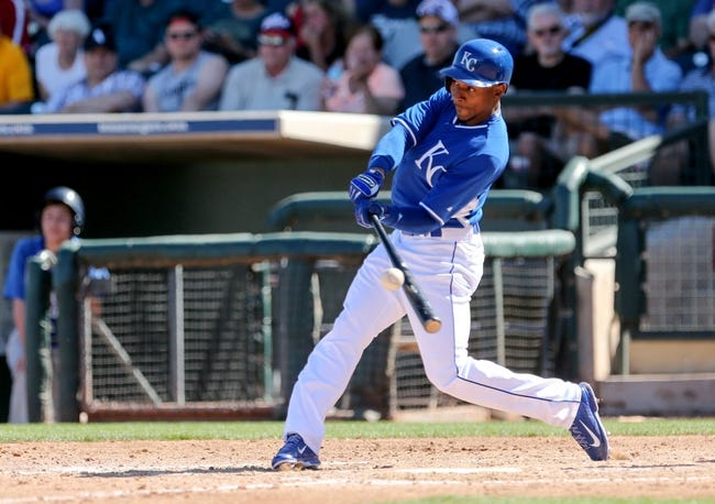 Royals vs. White Sox - 4/6/15 MLB Pick, Odds, and Prediction