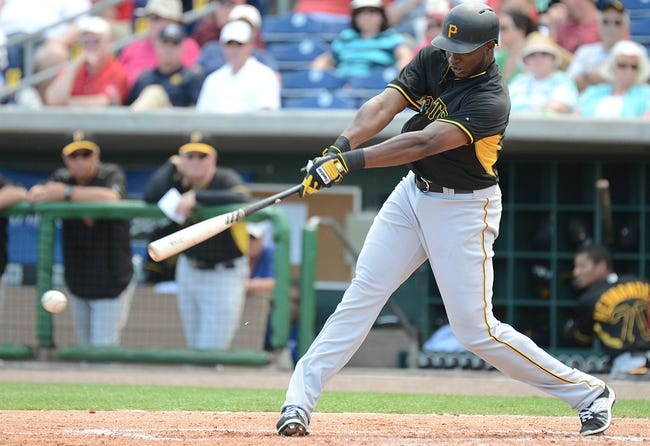 Philadelphia Phillies vs. Pittsburgh Pirates - 5/11/15 MLB Pick, Odds, and Prediction