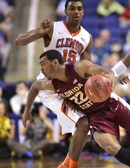Virginia vs. Florida State - ACC Tournament - 3/12/15 Pick, Odds, and Prediction