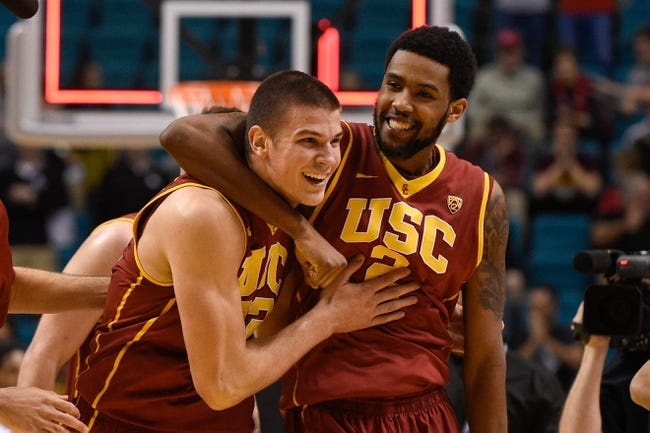 USC Trojans vs. San Diego Toreros- 11/13/15 College Basketball Pick, Odds, Prediction