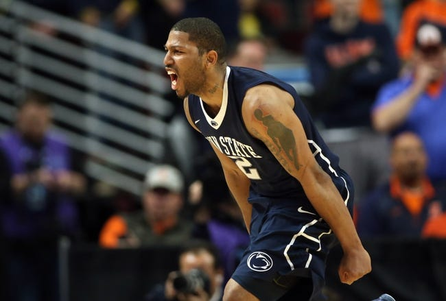 2015 NBA Draft Scouting Report: D.J. Newbill