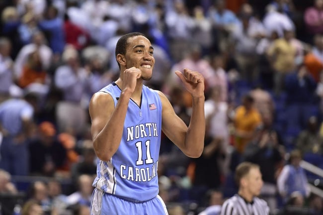 Virginia vs. North Carolina - 3/13/15 ACC Semifinal Pick, Odds, and Prediction