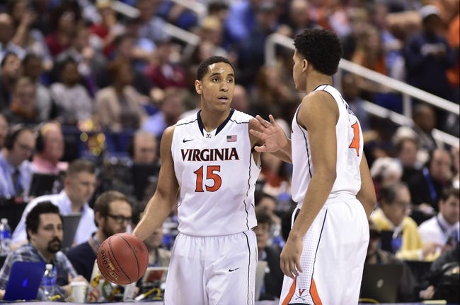 Florida State Seminoles vs. Virginia Cavaliers - 1/17/16 College Basketball Pick, Odds, and Prediction