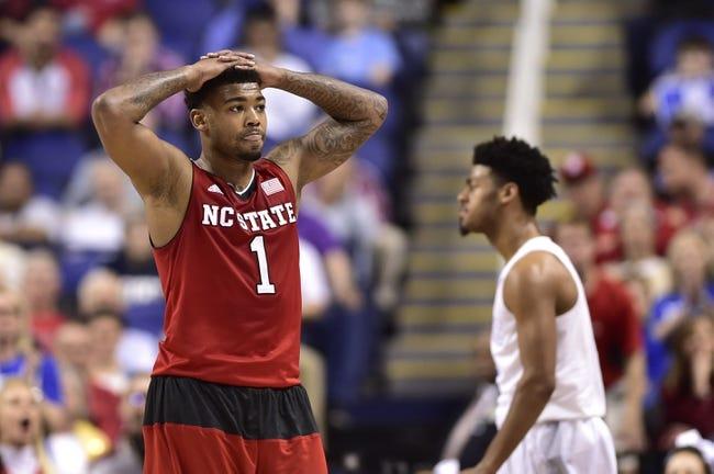 North Carolina State vs. LSU - 3/19/15 NCAA Tournament Pick, Odds, and Prediction