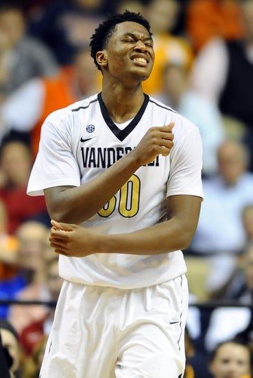 Vanderbilt Commodores vs. South Dakota State Jackrabbits NIT Tournament - 3/20/15 College Basketball Pick, Odds, and Prediction