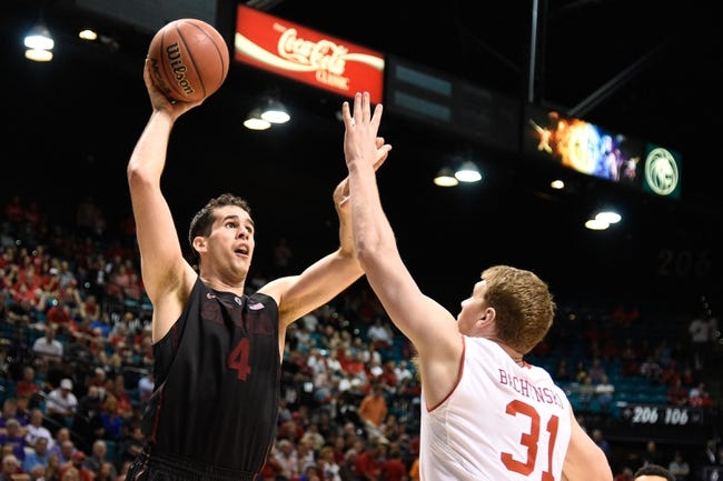 Stanford Cardinal vs. Rhode Island Rams NIT Tournament - 3/22/15 College Basketball Pick, Odds, and Prediction