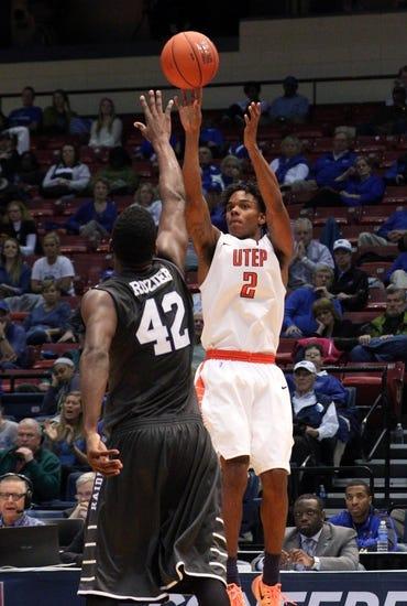 Texas El Paso Miners vs. Texas-Arlington Mavericks - 12/5/15 College Basketball Pick, Odds, and Prediction