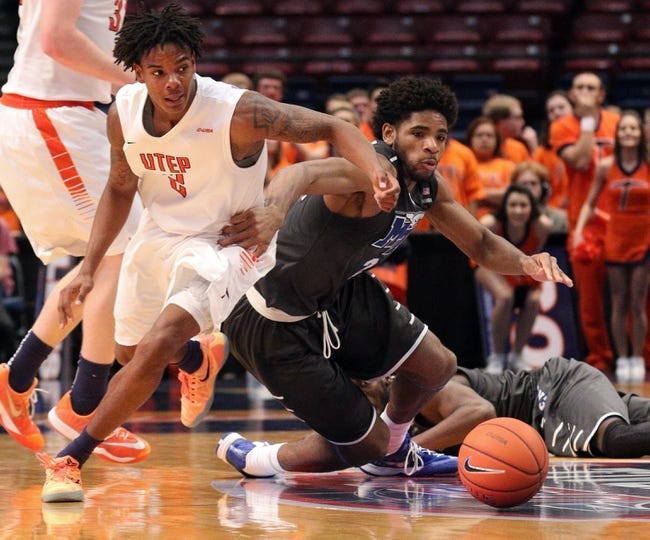 Texas State Bobcats vs. UTEP Miners - 11/21/15 College Basketball Pick, Odds, and Prediction