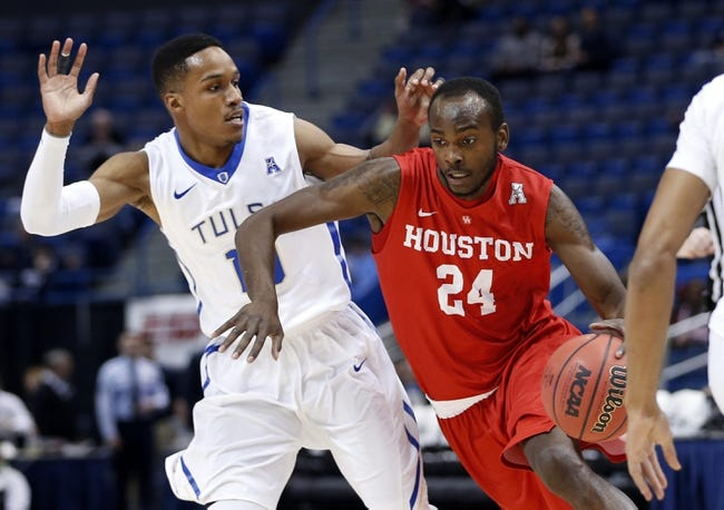 Houston vs. Louisiana-Monroe - 11/28/15 College Basketball Pick, Odds, and Prediction